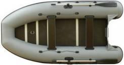 Лодки Фрегат - M-350 PRO л/п