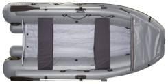 Лодки Фрегат - M-350 FM Lux