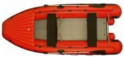 Лодки Фрегат - M-420 FM Lux