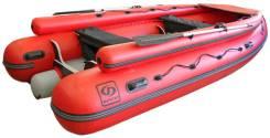 Лодки Фрегат - М-430 FM Lux