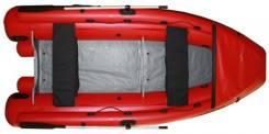 Лодки Фрегат - M-390 FM Lux