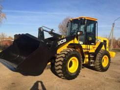 JCB 426 ZX, 2014