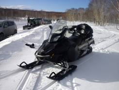 BRP Ski-Doo Expedition LE 600 H.O. E-TEC, 2011