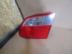 Задний фонарь. Fiat Albea