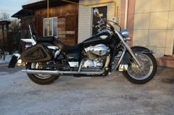 Honda Shadow, 2006