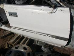 Водительская дверь Тойота Краун GS131