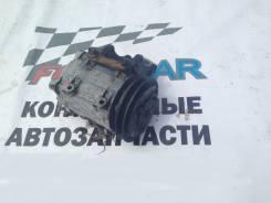 Компрессор кондиционера. Subaru Domingo, FA7, FA8, KJ5, KJ8 EF10, EF10A, EF12, EF12A, EF12E