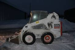 Bobcat S175, 2012