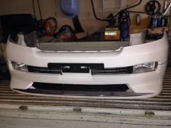 Бампер на Toyota LAND Cruiser 200