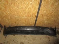 Накладка на бампер. Hyundai ix35 Hyundai Tucson, LM G4KD, G4KE