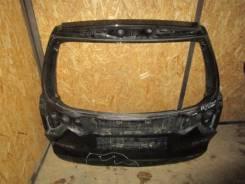 Дверь багажника. Hyundai ix35 Hyundai Tucson, LM G4KD, G4KE