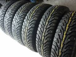 WolfTyres Nord, 195/75R16C