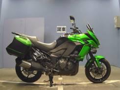 Kawasaki Versys 1000, 2015
