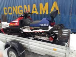Yamaha Mountain Max 700, 1997