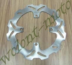 Тормозной диск передний ZC878 KX125 06-08/KX250 06 -08/KX250F 06 -14/KLX450R