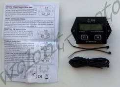 Счетчик моточасов RL- HM011B черный
