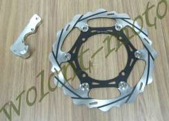 Тормозной диск передний (270мм) ZC774/TRS012 RMZ250 07-11/RMZ450 05-11