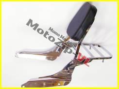 Спинка Honda Steed VLX600. Отправка в регионы