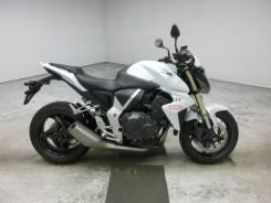 Honda CB1000R, 2010