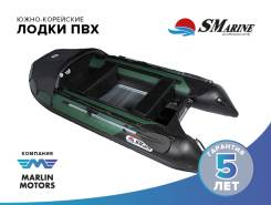 Лодка Sun Marine SDP- 365
