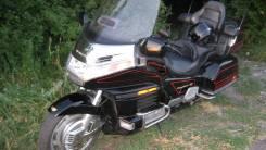 Honda GL 1500, 2000