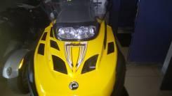 BRP Ski-Doo Skandic WT 500F, 2007