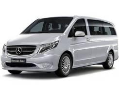 Mercedes-Benz Vito. NEW 119 CDI Kbi, 9 мест