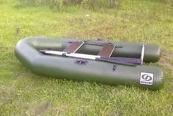 Продаю лодку фригат и мотор suzuki 2,5,