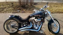 Harley-Davidson CVO Limited, 2004