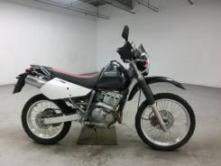 Suzuki Djebel 250, 2009