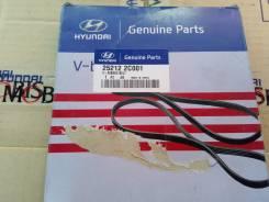 Ремень. Hyundai Genesis Hyundai H1 Hyundai Grand Starex