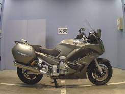 Yamaha FJR 1300, 2014