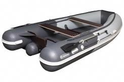 Лодка Абакан 420 Jet Light с тоннелем