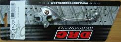 Рычаг тормоза DRC D40-11-608 YZ250F 07-, YZ450F 08-, YZ125/250 08-