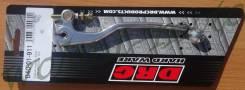 Рычаг сцепления DRC D40-01-911 Magura KTM-'08, Husky Серый