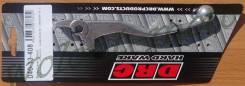 Рычаг тормоза DRC D40-13-408 DR250R, DRZ400S/SM, RMX250S Серый