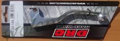 Рычаг сцепления DRC D40-03-103 XR230/SL230/FTR223/XL250 Серый