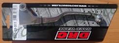 Рычаг сцепления DRC D40-03-311 KLX250 08-/KLX150S 09-/KLX125 10- Серый