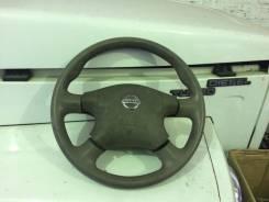 Airbag на руль на Nissan Sunny B15