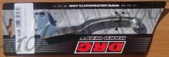 Рычаг сцепления DRC D40-03-508 DR250R/DRZ400S/SM Серый