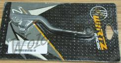 Рычаг тормоза Wirtz KTM KTM 65SX/XC (04-11)/ 85/150SX/XC (03-11) 102-003 как ZE41-3282