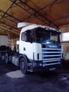 Продам Scania R420 2001