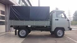 УАЗ 3303 Головастик, 2017