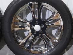 №1927  диски ADR хром Infitity FX Lexus RX и подобные [Hakolecax]