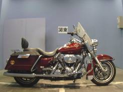 Harley-Davidson  FLHR1580, 2011