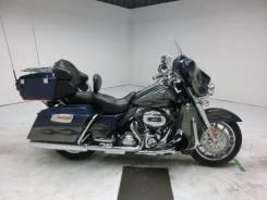 Harley-Davidson  FLHTCUSE 1800CVO, 2010