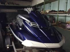 Продам гидроцикл Yamaha FX SHO Cruiser