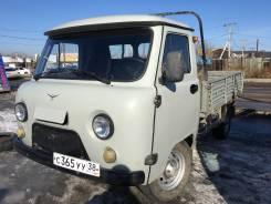 УАЗ 3303 Головастик, 2011
