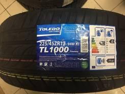 Toledo TL1000, 225/45 R17