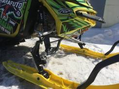 BRP Ski-Doo Summit, 2016